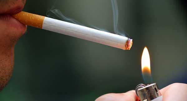 Tabac - Maladie de Crohn