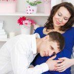 Maladie de Crohn et grossesse